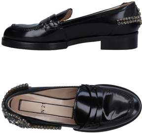 N°21 Ndegree 21 Loafers