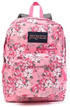 JanSport Digibreak Pretty In Pink Backpack