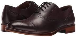 Johnston & Murphy Conard Cap Toe Men's Shoes
