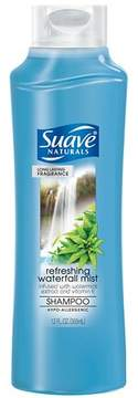 Suave® Suave Naturals Waterfall Mist Shampoo - 12 oz
