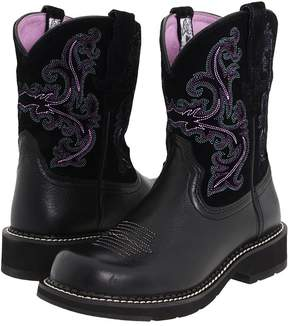 Ariat Fatbaby Sheila Cowboy Boots