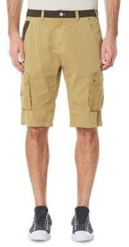 Buffalo David Bitton Hiving Cargo Shorts