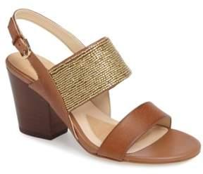 Isola Lia Block Heel Sandal