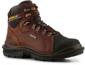 Caterpillar Men's Manifold Steel Toe Work Boot