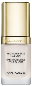 Dolce & Gabbana Beauty 'The Nail Lacquer' Liquid Base Coat - No Color