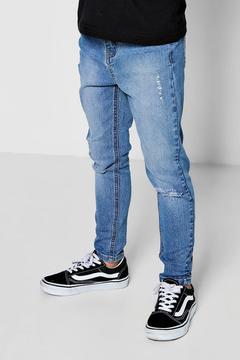 boohoo Boys Skinny Jeans