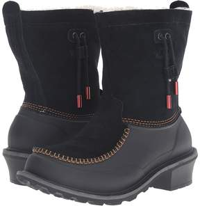 Woolrich Fully Wooly Slip Women's Boots