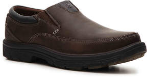 Skechers Men's Relaxed Fit The Search Slip-On