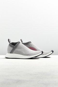 Adidas NMD CS2 Primeknit Core Sneaker