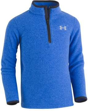Under Armour Toddler Boys Lightweight fleece 1/4 Zip