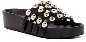Catherine Malandrino Bubblie Slide Sandal