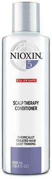Nioxin System 5 Scalp Therapy Conditioner - 10.1 oz.