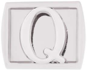 Henri Bendel Q Initial Bag Charm