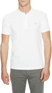 Farah Men's The Blaney Cotton Polo
