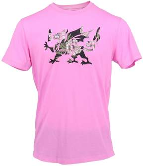 Dragon Optical Lords of Harlech - Rob Tee In Pink