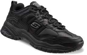 Skechers Relaxed Fit Soft Stride Mavin Men's Utility Shoes