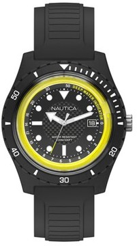 Nautica MEN'S WATCH IBIZA 44MM