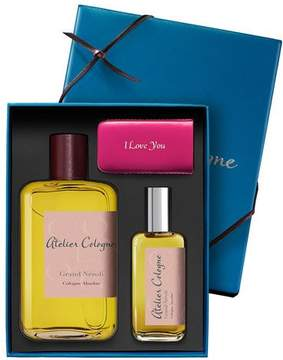 Atelier Cologne Grand Neroli Cologne Absolue, 200 mL with Personalized Travel Spray, 30 mL