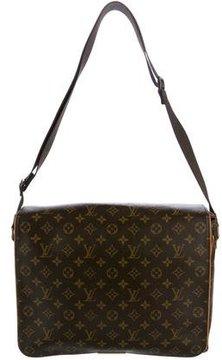 Louis Vuitton Monogram Abbesses Messenger Bag