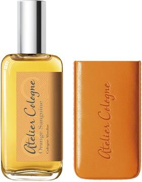 Atelier Cologne Orange Sanguine Cologne Absolue Pure Perfume