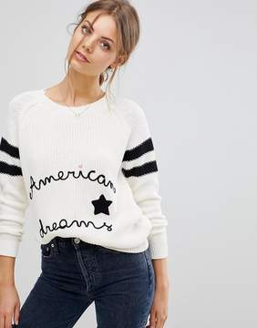 Esprit American Dreams Sweater