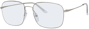 Safilo USA Marc Newson 005 Rectangle Sunglasses