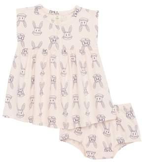 Tucker + Tate Essential Print Knit Dress
