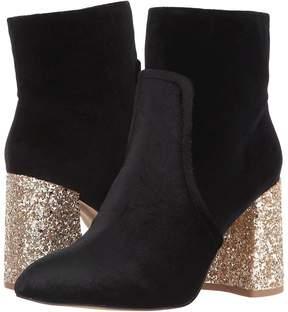 Betsey Johnson Kacey Women's Pull-on Boots