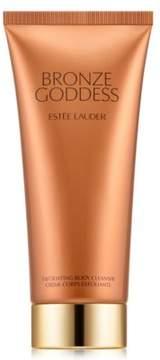 Estee Lauder Bronze Goddess Exfoliating Body Cleanser/6.7 oz.
