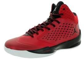 Jordan Nike Men's Rising High Basketball Shoe.
