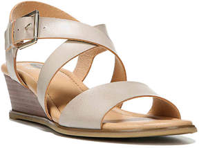 Dr. Scholl's Women's Calling Wedge Sandal