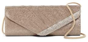 Jessica McClintock April Lurex Embellished\n Clutch