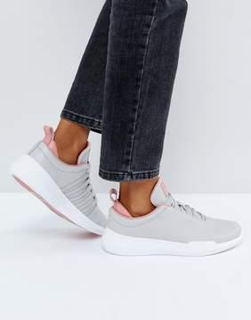 K-Swiss Generation K Icon Sneakers In Gray