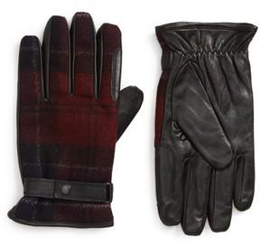 Barbour Men's Newbrough Gloves