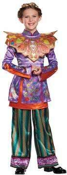Disney Disney's Alice Through the Looking Glass Kids Deluxe Asian Alice Costume