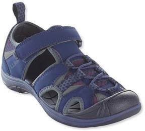 L.L. Bean Boys Explorer Sandals