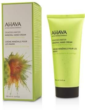Ahava Deadsea Water Mineral Hand Cream - Prickly Pear & Moringa