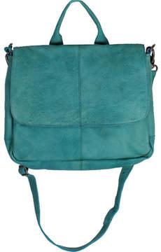 Latico Leathers Charlton Cross Body Bag 5101 (Women's)