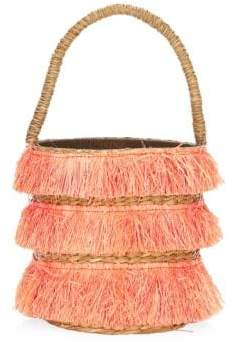 Kayu Mini Lolita Bucket Tote
