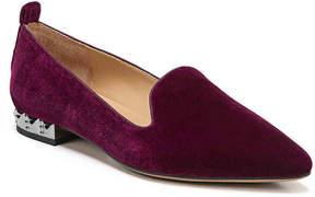 Franco Sarto Sadie Velvet Loafer - Women's