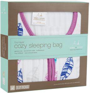 Aden Anais Aden & Anais Wink Cozy Sleeping Bag