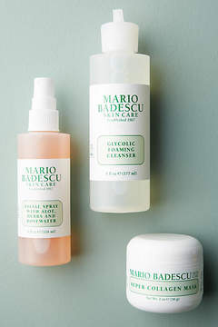 Mario Badescu The Radiant Skin Trio