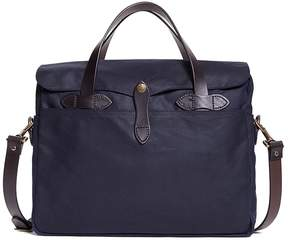 Brooks Brothers Exclusive for Filson® Tin Cloth Briefcase