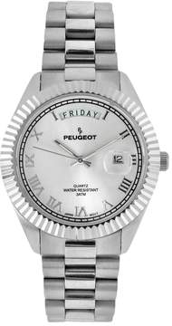 Peugeot Men's Crystal Watch - 1029S