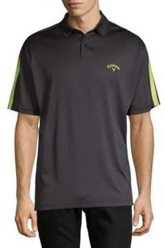 Callaway Space-Dyed Golf Shirt