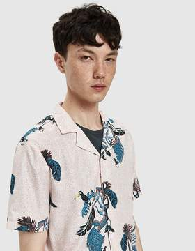 NATIVE YOUTH Jangala S/Sleeve Shirt
