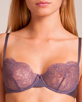 Carine Gilson Ceres Full Cup Bra