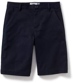 Old Navy Built-In Flex Uniform Shorts for Boys