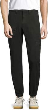 AG Adriano Goldschmied Men's Vanguard Modern Cargo Pants
