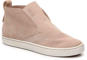 Dolce Vita Women's Zunie Wedge Slip-On Sneaker